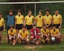 Mannschaftsbild 06.07.1984