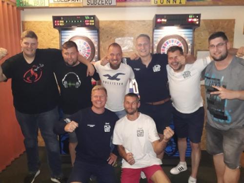 2018.07.14. A-Liga-Meister