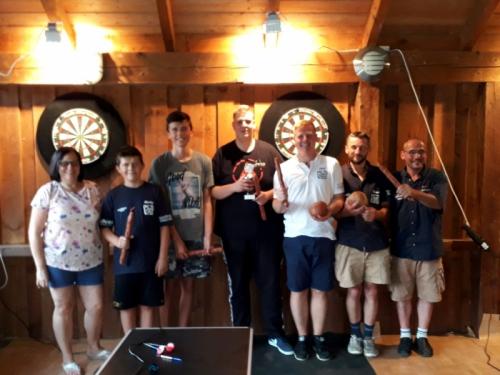 2018.07.29. Turnier in Süß