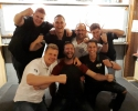 2018.09.15. HDV Pokal Frankfurt