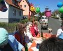 2011 Festzug in Richelsdorf