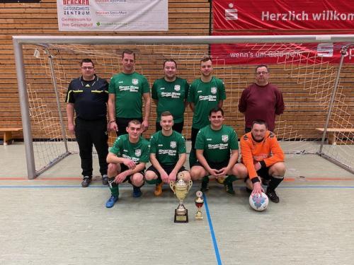 Sieger Schwäbisch Hall Cup 2020