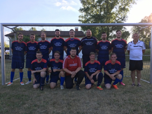 2018 Reservecup Hönebach