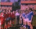FC Raßdorf gegen ESV Hönebach
