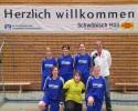 Damen - ESV Hönebach