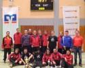 2010 Schwäbisch Hall Cup Sieger Muffendorf