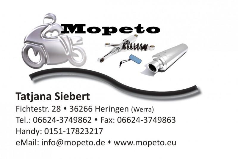 Mopeto