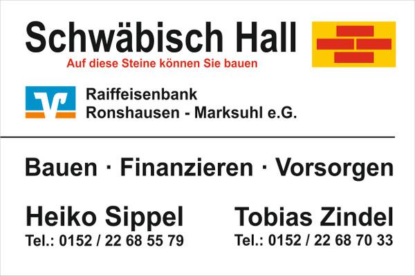 SchwäbischHall: Bausparen und Baufinanzierung
