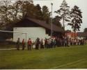 Ein Blick auf das Sporthaus