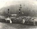 Autobahnbau Rassdorf 1937