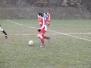 Frauenspiel gegen Jossatal April 2013