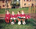 Mini-Kinder FC Raßdorf