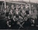 Jugendmannschaft des ESV Ronshausen 1941